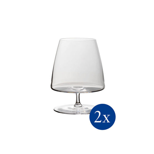 Metro Chic - Brandy goblet Set 2pcs