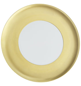 Domo Gold - Charger Plate