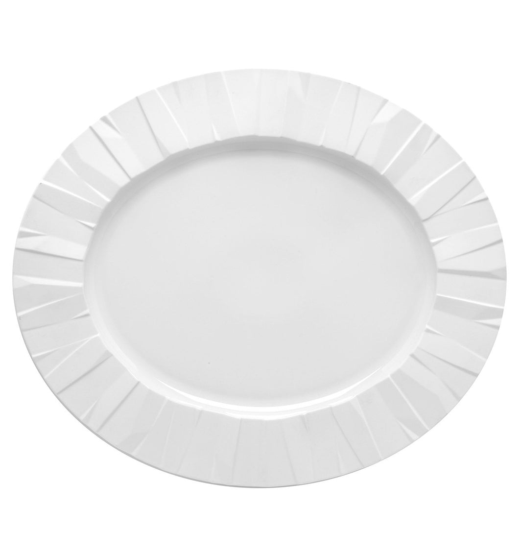 Matrix - Oval Platter