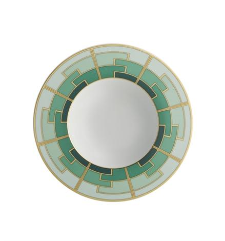 Emerald - Soup Plate