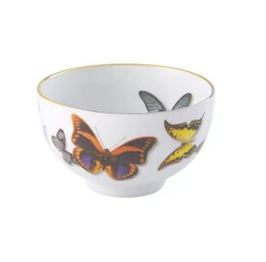 Butterfly parade - rice bowl