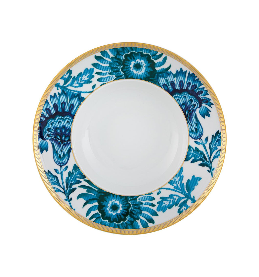 Gold Exotic - Soup Plate