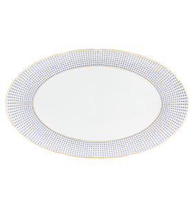 Constellation D'Or - Xl Oval Platter