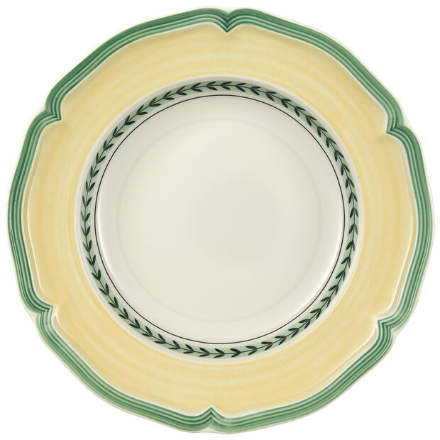 French Garden Vienne - Soup Bowl