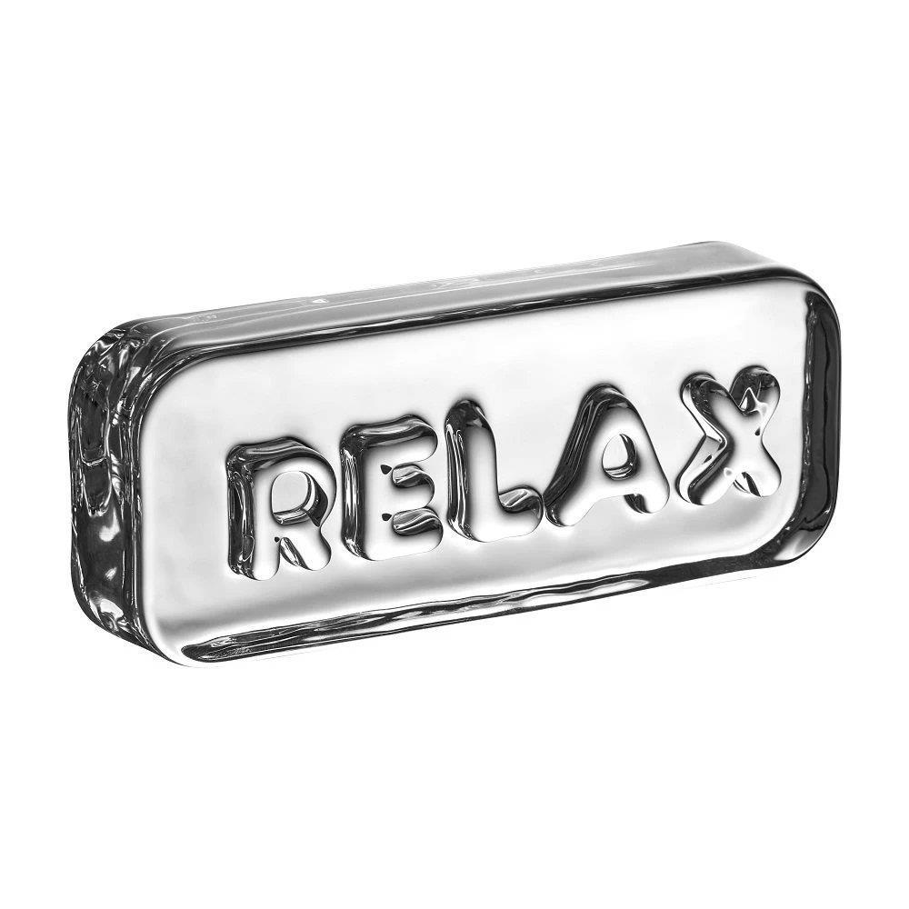 Paroles Paroles Paperweight Relax