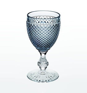 Bicos Bicolor - Goblet With Grey Top