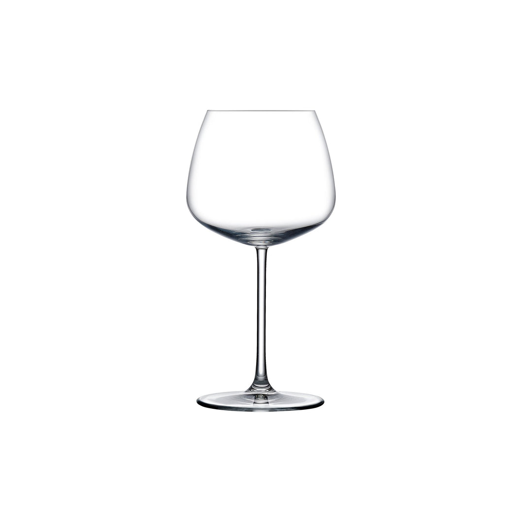 Mirage Set of 2 Red Wine Glasses
