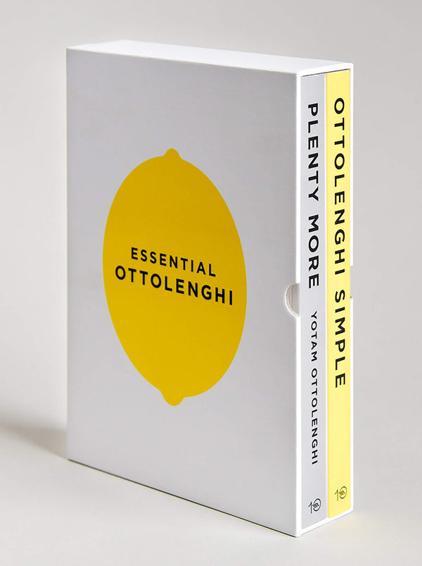 "Book ""Essential Ottolenghi"""