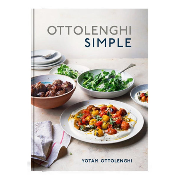 "Book ""Ottolenghi Simple"""