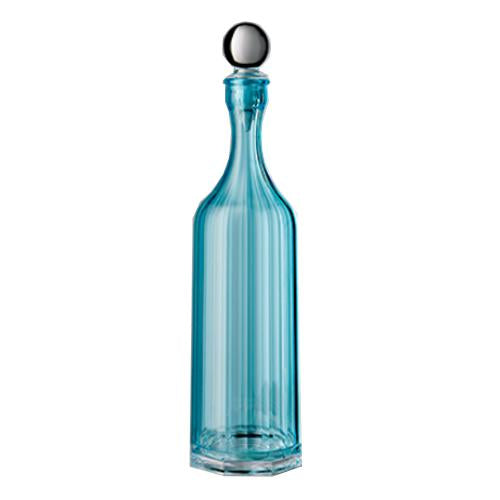 Bona Decanter with sealed stopper small