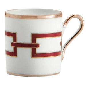Catene Red - Coffee cup