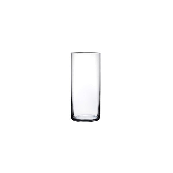 Finesse Set of 4 Long Drink Glasses