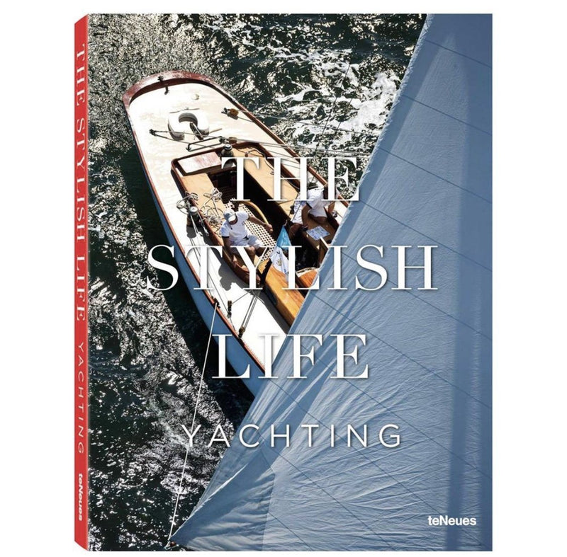 "Book ""The Stylish Life Yachting"""