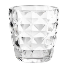 Load image into Gallery viewer, Diamante Tumbler - Clear  (Set of 6)