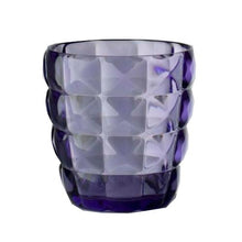 Load image into Gallery viewer, Diamante Tumbler - Lilac (Set of 6)