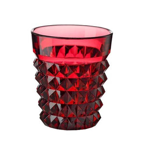 Palazzo Tumbler - Red (Set of 6)
