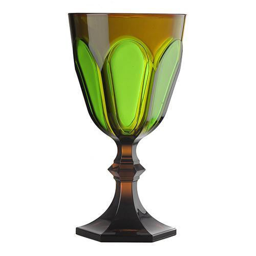 Palm Beach - Water Goblet (Set of 6)