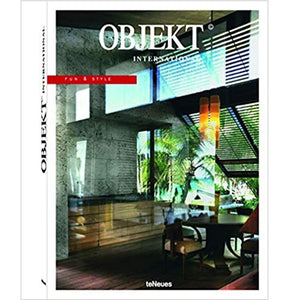 "Book ""OBJEKT International"""