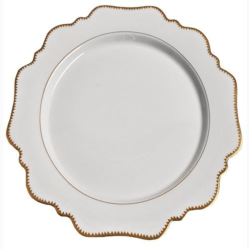 Simply Anna - Antigue Bread and Butter Plate