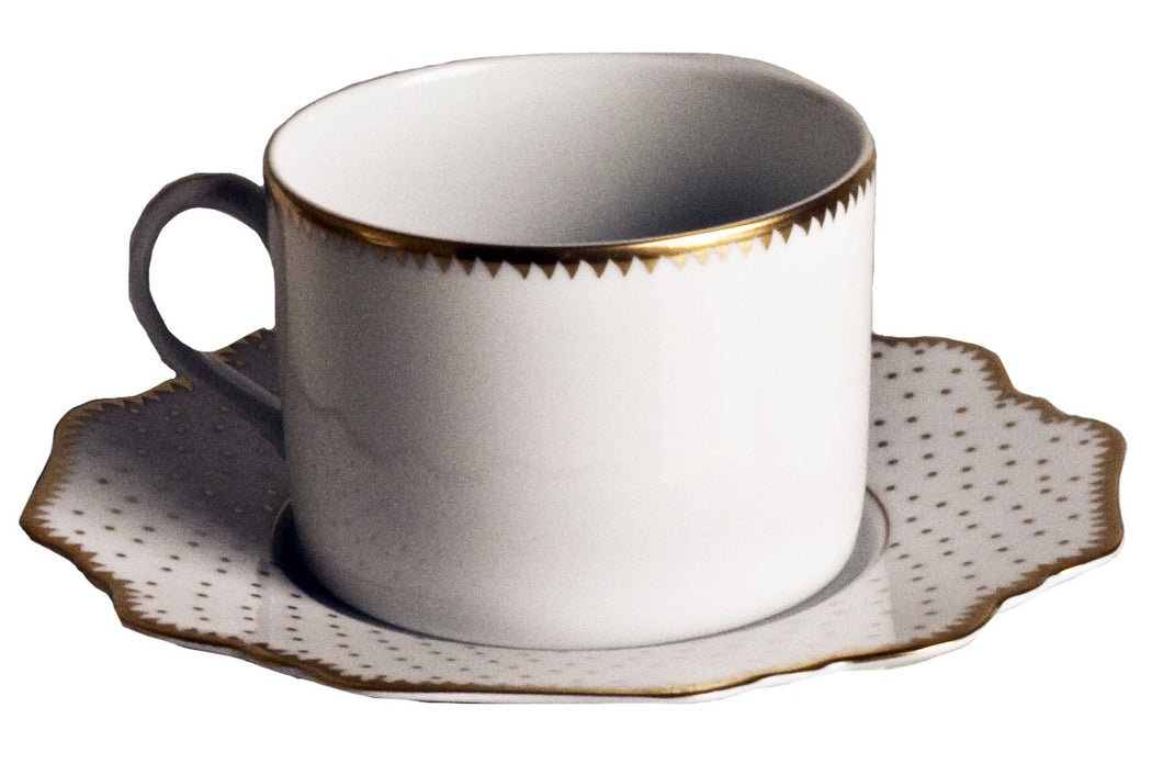 Símply Anna - Antigua Polka Tea Cup