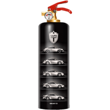 Load image into Gallery viewer, Porsche - Fire Extinguisher