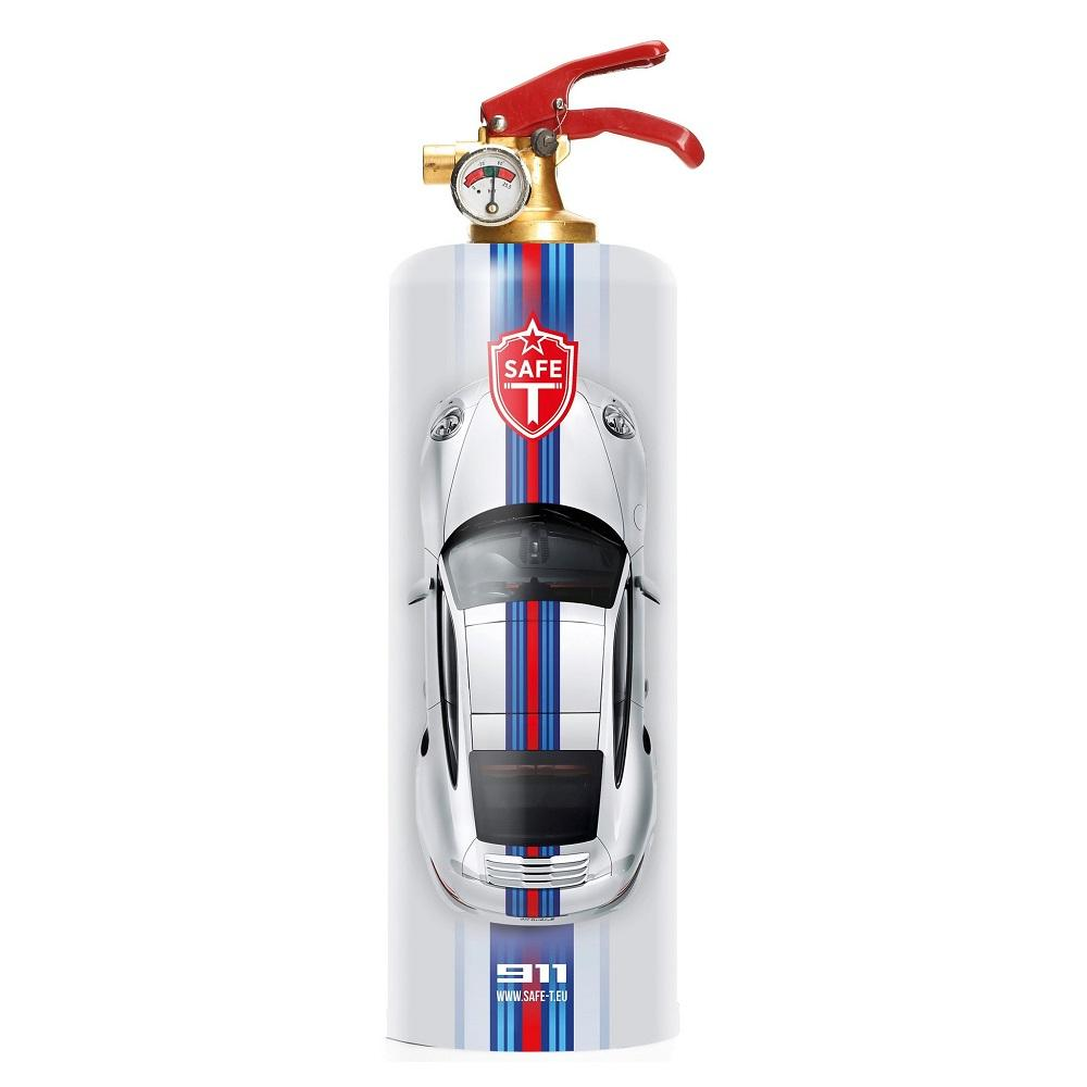 911 CUP - Fire Extinguisher