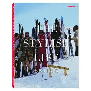 "Book ""The Stylish Life: Skiing"""