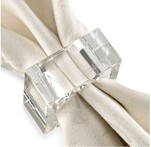 Load image into Gallery viewer, Napkin ring Pure (Set of 4)