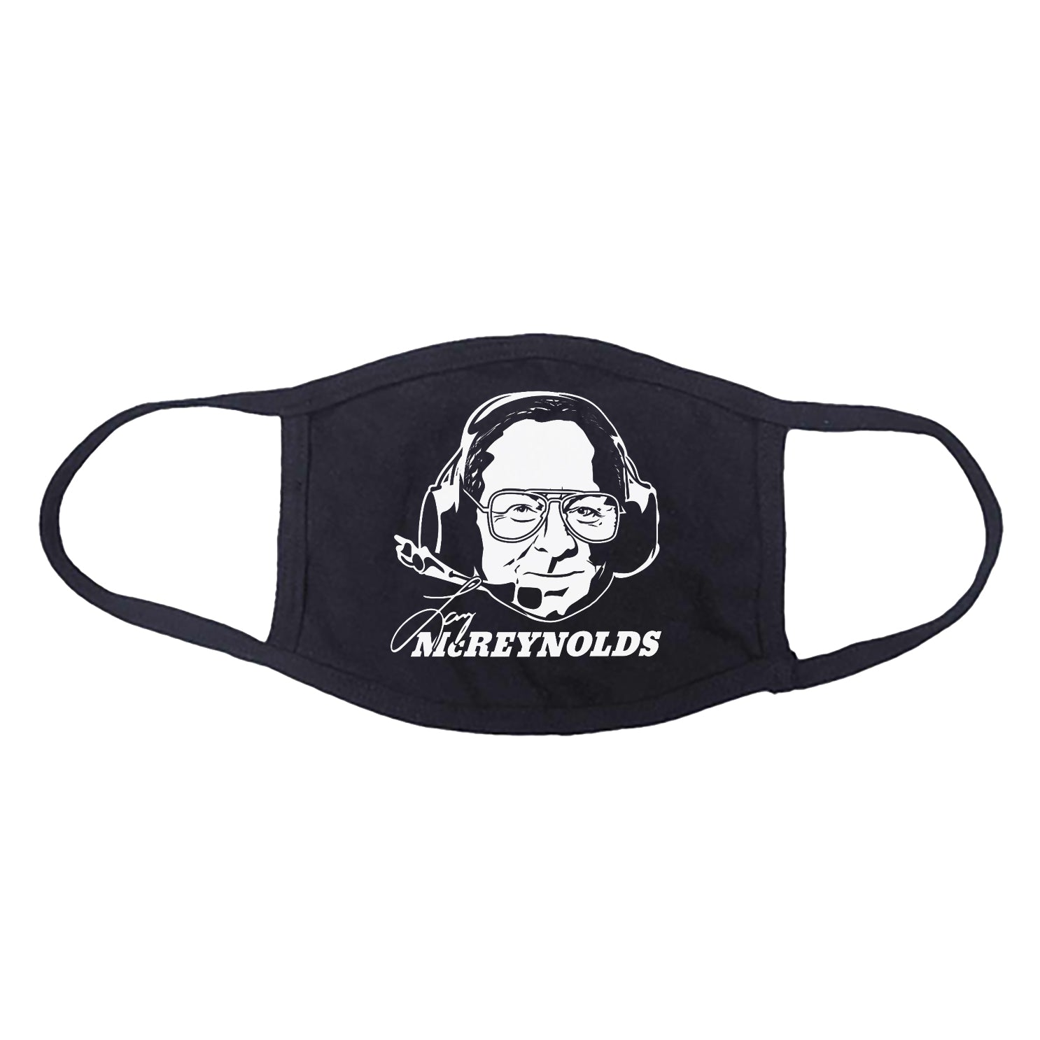 America's Crew Chief Face Mask