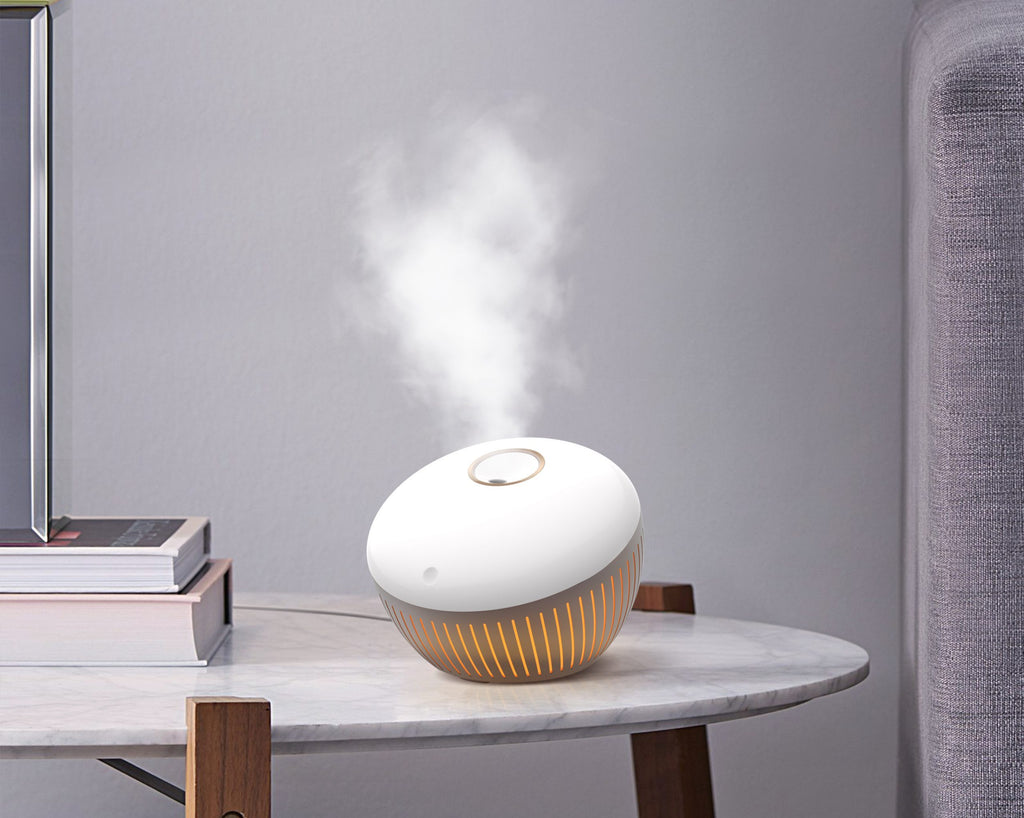 Artic Aroma Diffuser - Lilly and Bee