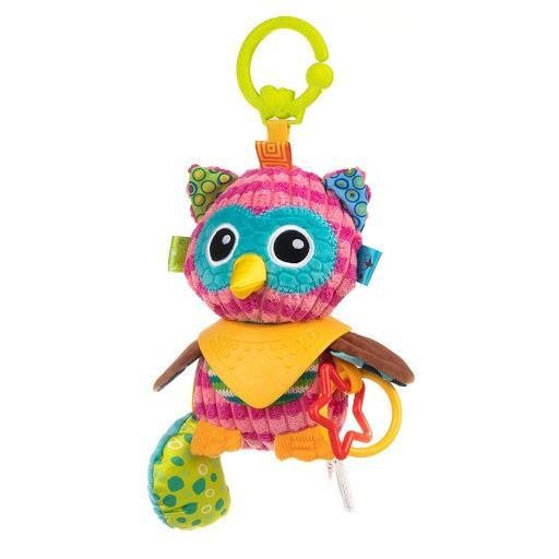 OLIVIA  the Owl - Lilly and Bee