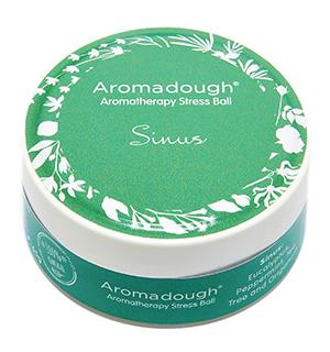 Aromadough Stress Ball - Medi - Lilly and Bee