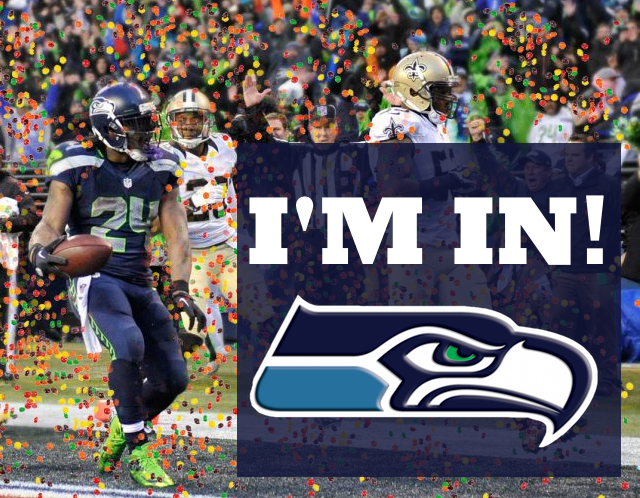 i'm all in seahawks