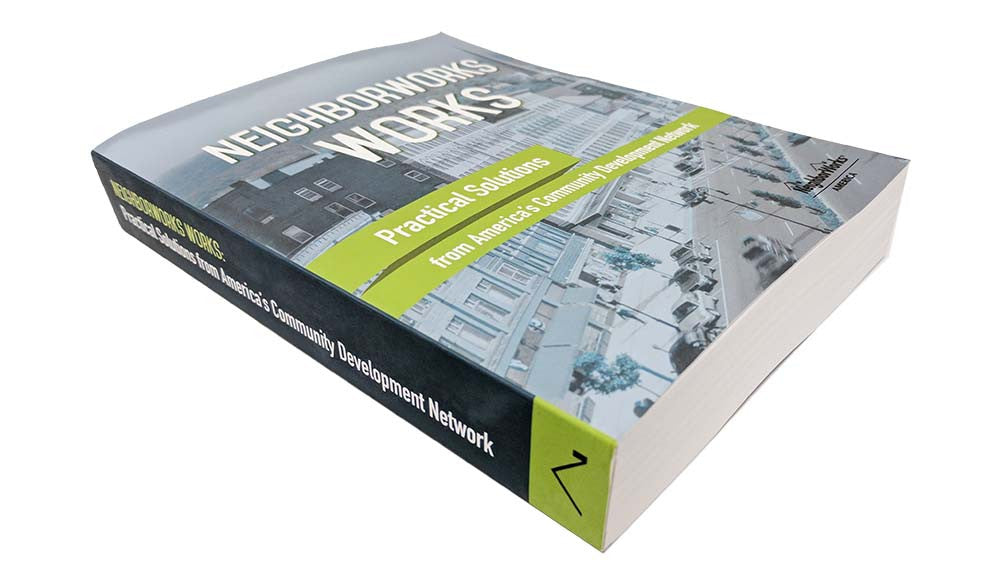 NeighborWorks America Works Book