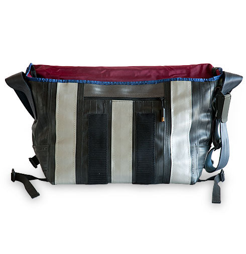messenger bag from alchemy goods
