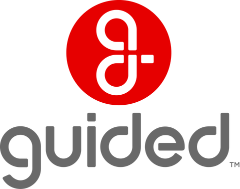 guided products logo
