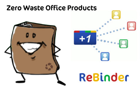 zero waste office products