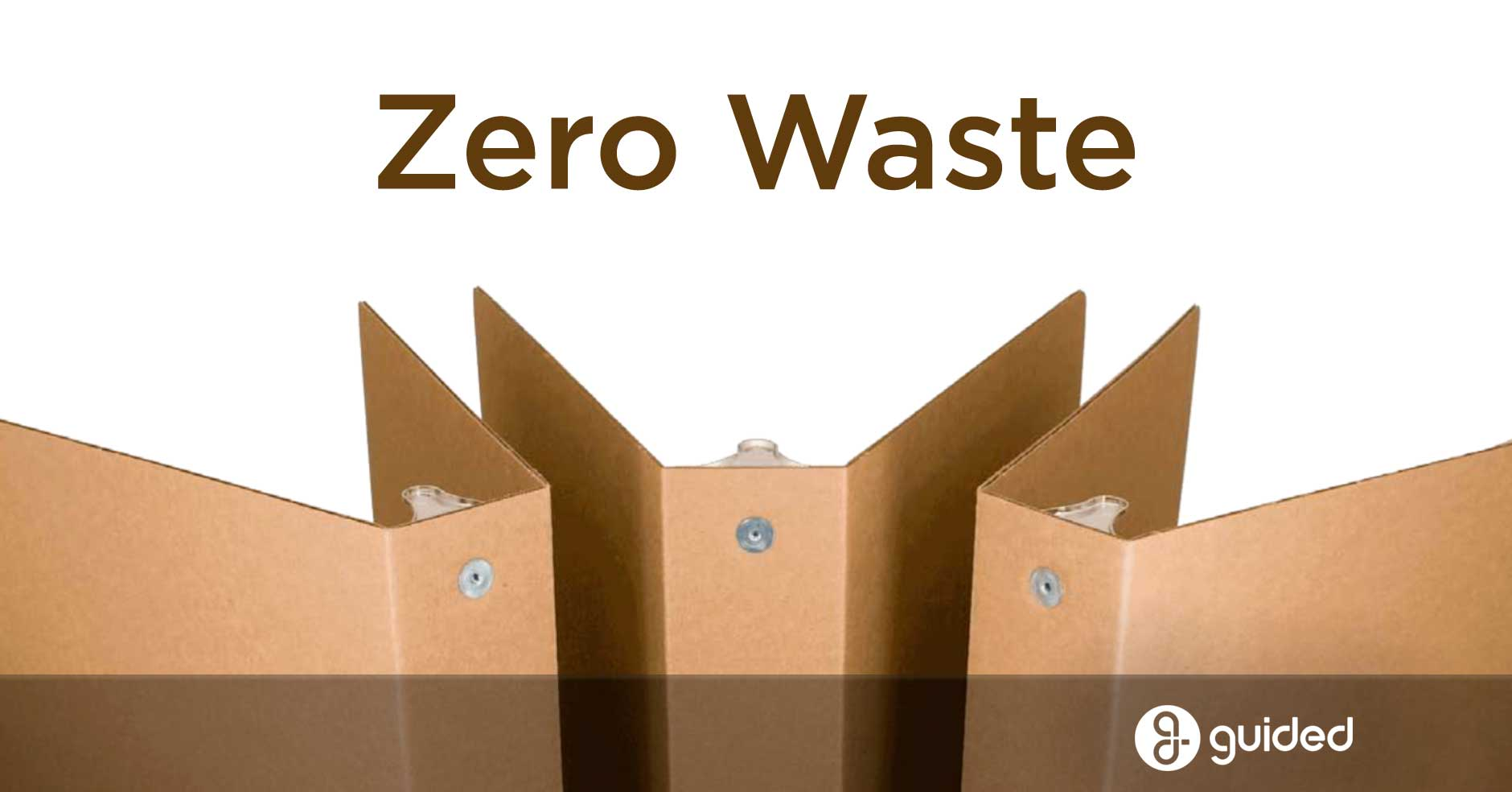 zero waste office supplies