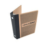 "Custom Printed 1"" ReBinder Professional Mini Recycled Binder - Guided  - 1"