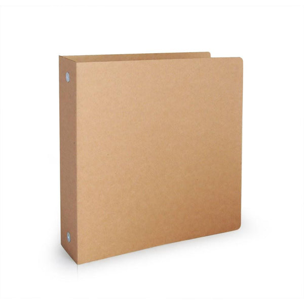 "1"" Recycled Binders - ReBinder Original - Recycled Corrugated Binder"