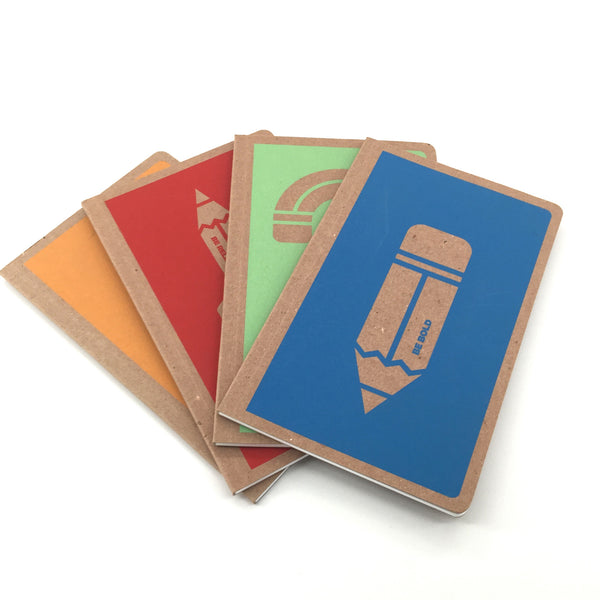 Custom Printed Notebooks - 5