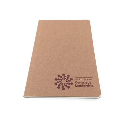 "Custom Printed Notebooks - 5"" x 8"" ReWrite - Guided  - 13"