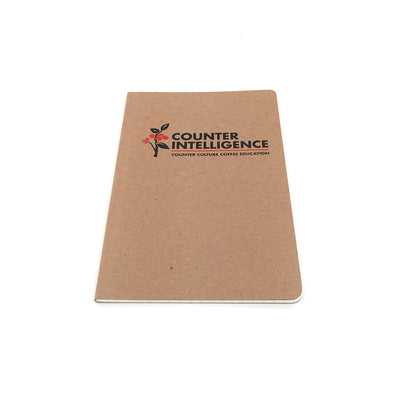 "Custom Printed Notebooks - 5"" x 8"" ReWrite - Guided  - 10"