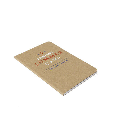 Custom Printed Notebooks - 3.5