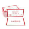 Recycled Business Cards - Gaythering Two Sided