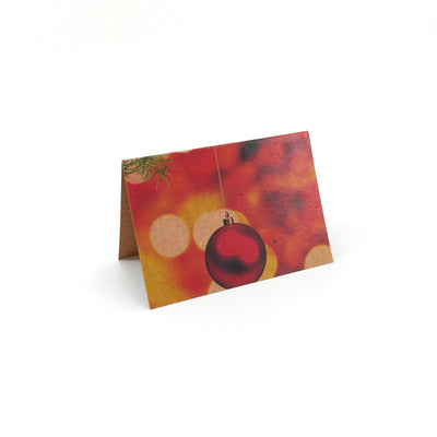 "5"" x 7"" Recycled Greeting Cards - Guided  - 1"