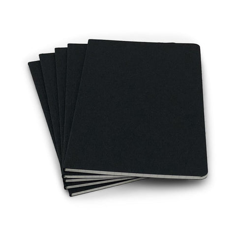 Black Notebook - 5