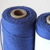Bakers Twine - Solid Midnight Blue Spool - Perfect for crafting