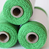 Bakers Twine - Solid Peapod Green Spool - Think Spring!