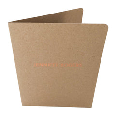 Foil Stamped Presentation Folders - RePocket - Jennifer Rogers logo